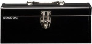 16-InchMulti-Purpose Steel Tool Box by Stack-On