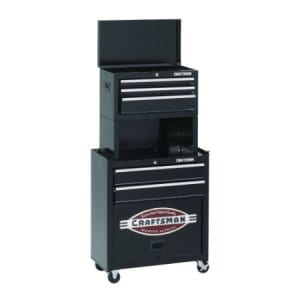 5 Drawer HomeownerTool Chest Center by Craftsman