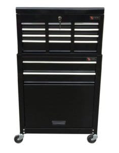 Best Rolling Tool Chest for the Money