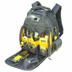 Best Tool Backpack Review2