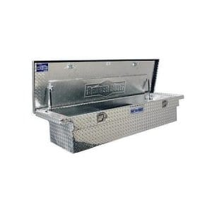 Better Built Low Profile Crossover Tool Box