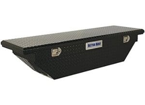 Better Built Low Profile Single Lid Tool Box