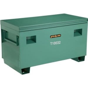 Grizzly 48-Inch Tool Box