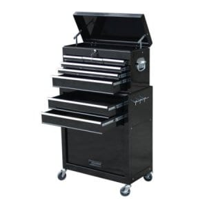 Find the Cheapest Tool Chest on Wheels 1