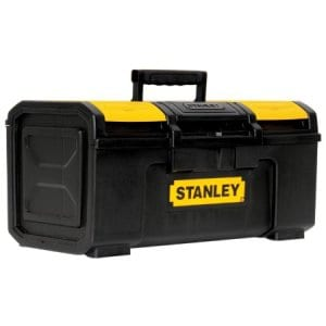 Innovative 19-Inch Toolbox by Stanley