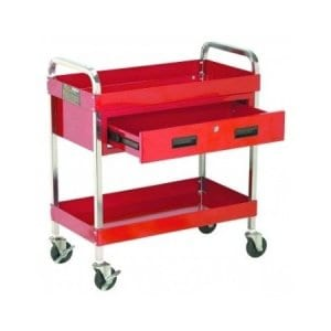Large Tool Box Rolling Service Cart