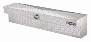 Lund 5748 Challenger Series Side-Mount Specialty Storage Box