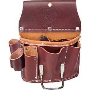 Occidental Leather 5070 Drywall Pouch