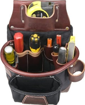 OccidentalLeather 8582 Fat Lip tool bag
