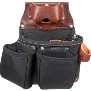 OccidentalLeather OxyLights 3 pouch tool bag