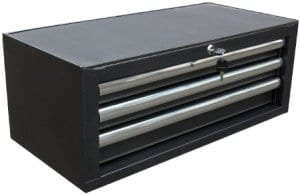WEN 26 inch 3 Drawer Intermediate chest