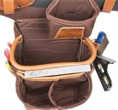 Where to Buy Occidental Leather Tool Bags