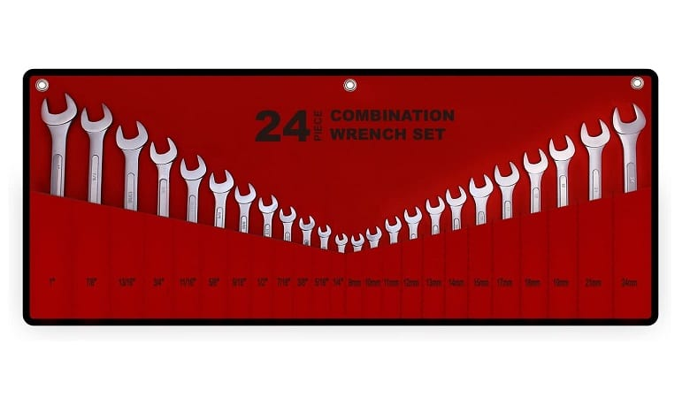 Best Wrench Set For Every DIY Enthusiast 1