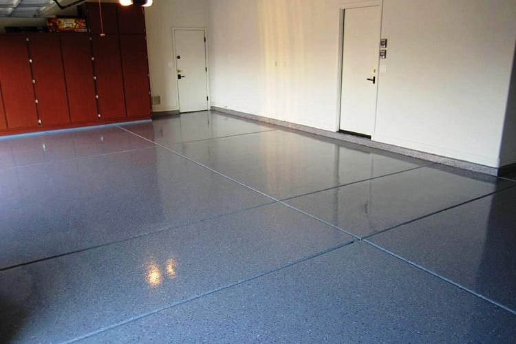 DIY Floor Coating: 5 Easy Ways