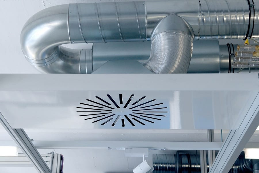 Garage Ventilation Might Be More Important Than You Think