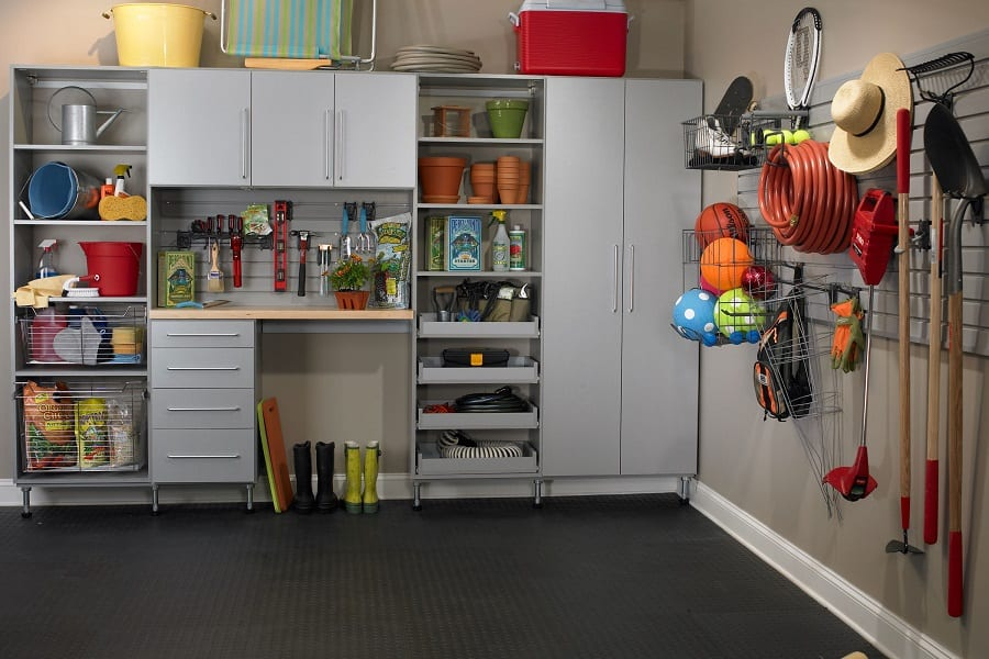 How To Organize Your Garage: An Ultimate Guide
