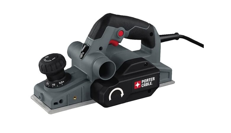 Best Electric Hand Planer For 2021 4