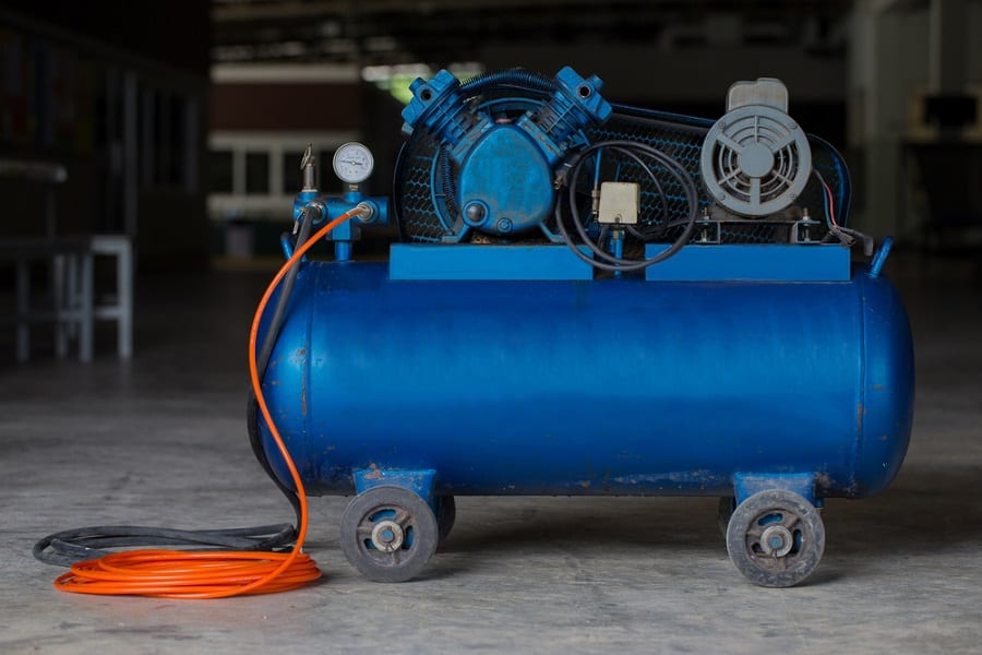 Best Air Compressor Water Separator For 2021