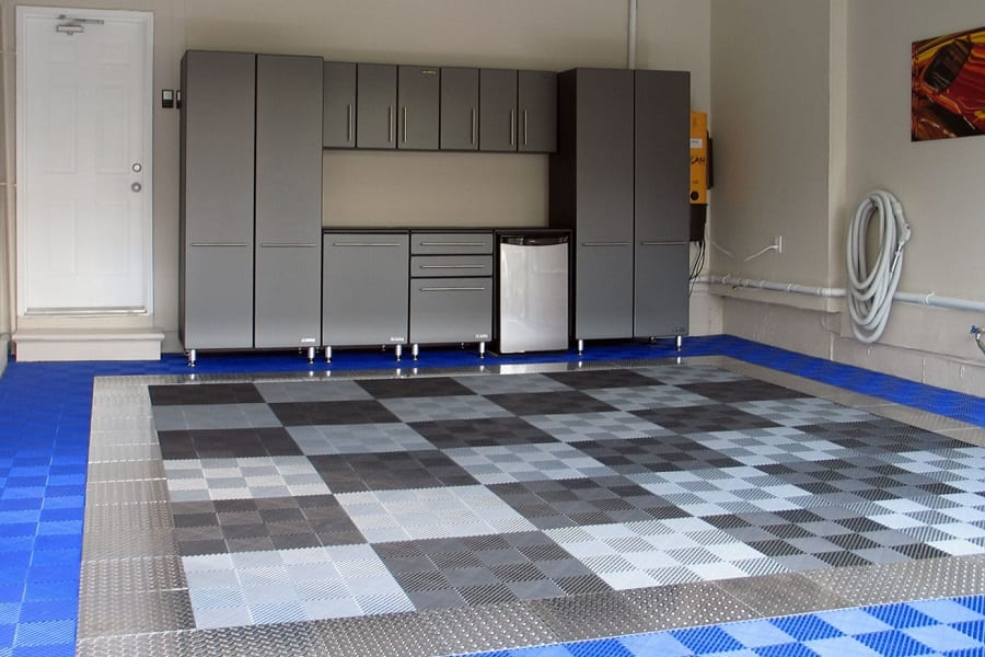Ultimate Guide To Garage Flooring