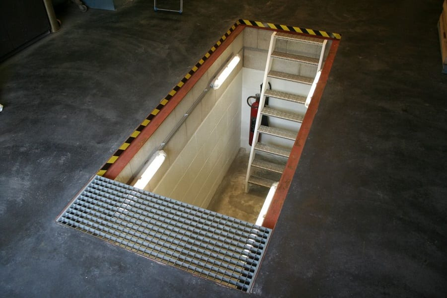 Can You Install A Garage Pit Or Garage Lift In Your Garage?