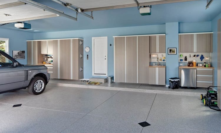 What About Making Use Of Your Current Concrete Flooring?