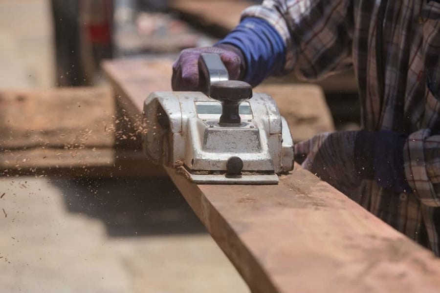 Best Electric Hand Planer For 2021