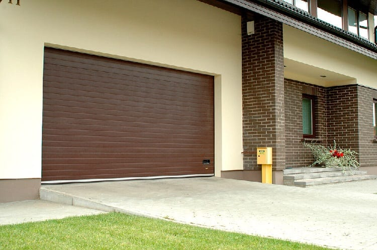 Extra Benefits Of Boosting Your Garage Door Security