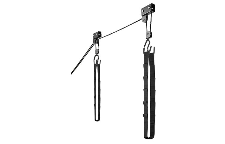 Best Garage Hoist For Your Bike or Kayak 2