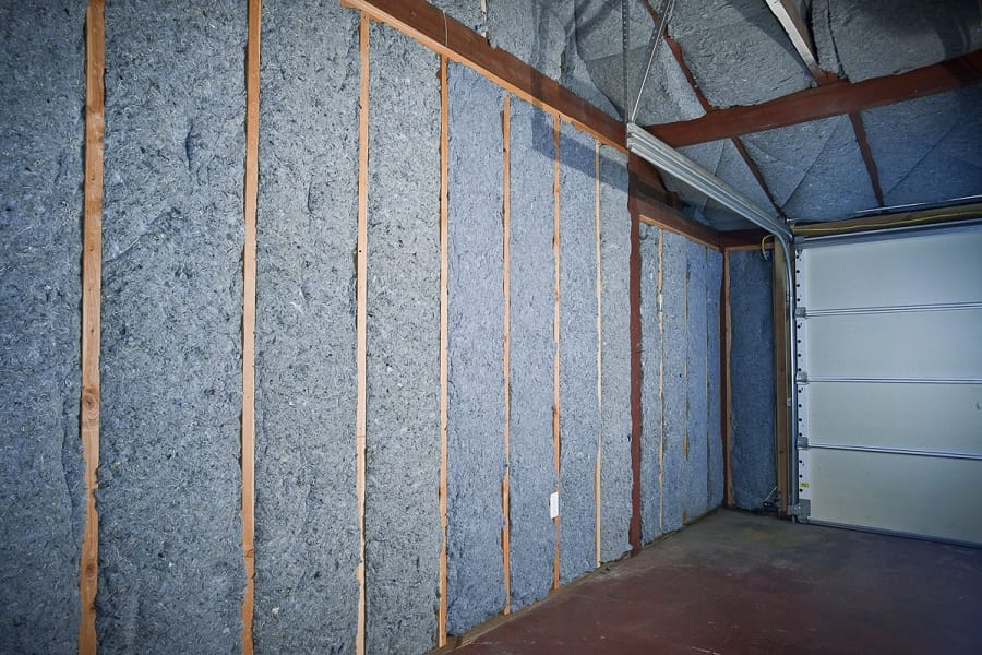 Garage Insulation: A Complete Guide