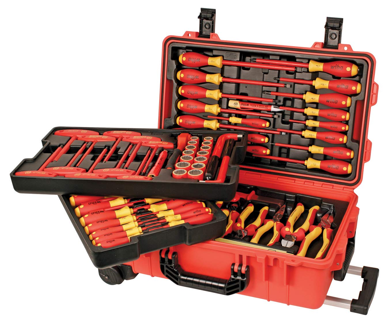 The Best 5 Toolboxes for Electricians 5