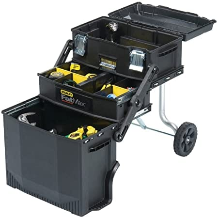 The Best 5 Toolboxes for Electricians 2